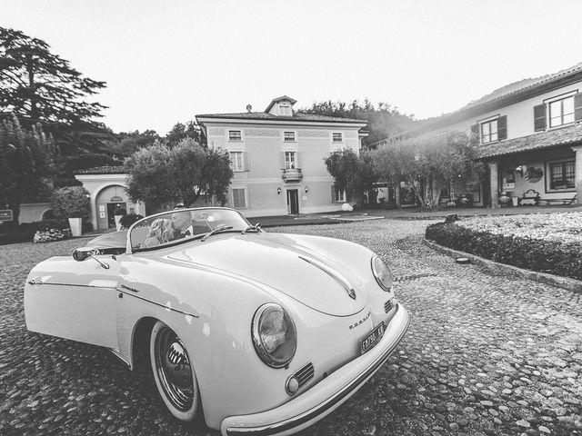 Il matrimonio di Cristian e Denise a Roccafranca, Brescia 170