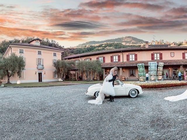 Il matrimonio di Cristian e Denise a Roccafranca, Brescia 1