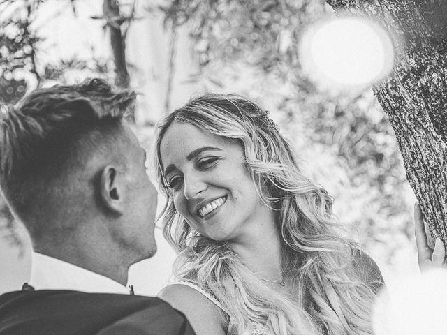 Il matrimonio di Cristian e Denise a Roccafranca, Brescia 177