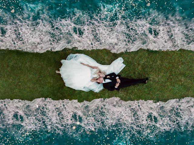 Il matrimonio di Cristian e Denise a Roccafranca, Brescia 181