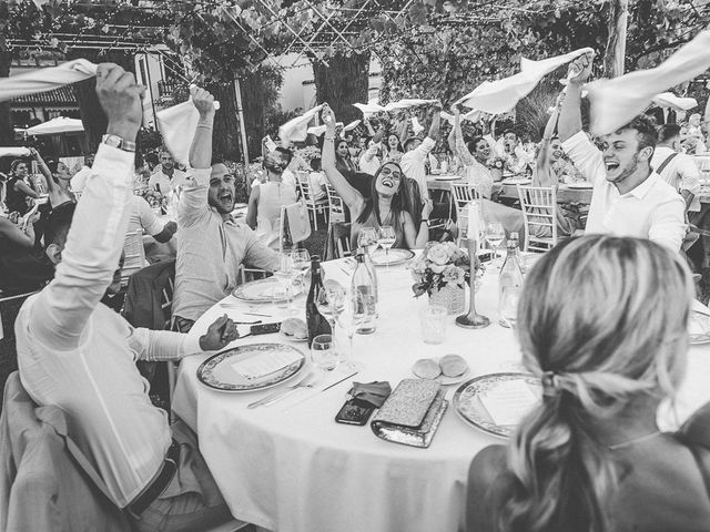 Il matrimonio di Cristian e Denise a Roccafranca, Brescia 192