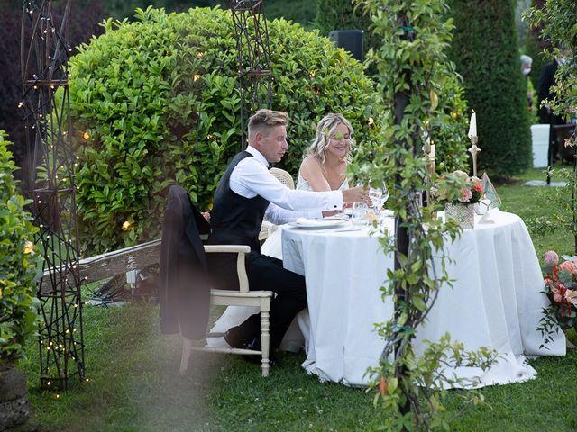 Il matrimonio di Cristian e Denise a Roccafranca, Brescia 198