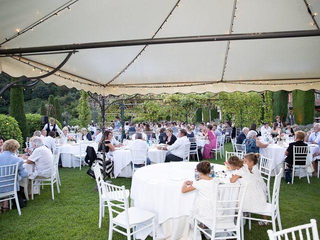 Il matrimonio di Cristian e Denise a Roccafranca, Brescia 200
