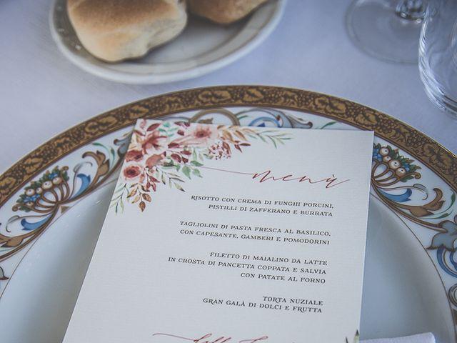 Il matrimonio di Cristian e Denise a Roccafranca, Brescia 202