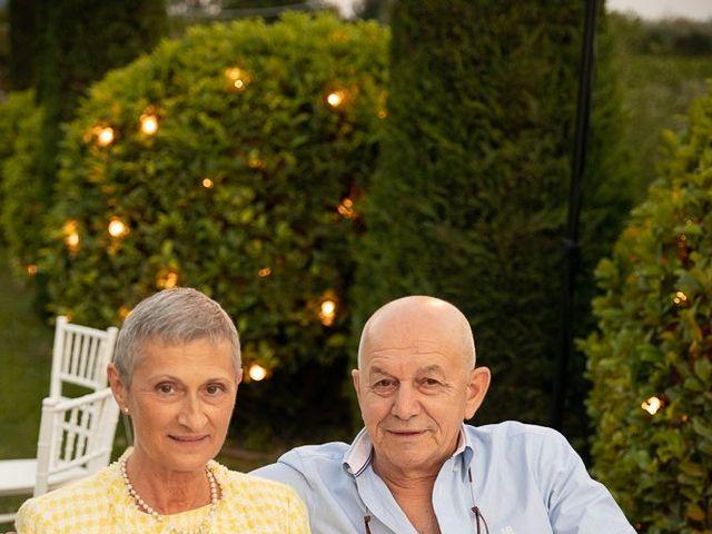 Il matrimonio di Cristian e Denise a Roccafranca, Brescia 203