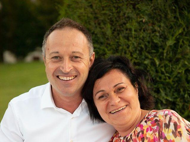 Il matrimonio di Cristian e Denise a Roccafranca, Brescia 204