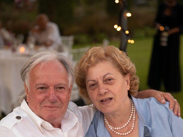 Il matrimonio di Cristian e Denise a Roccafranca, Brescia 205