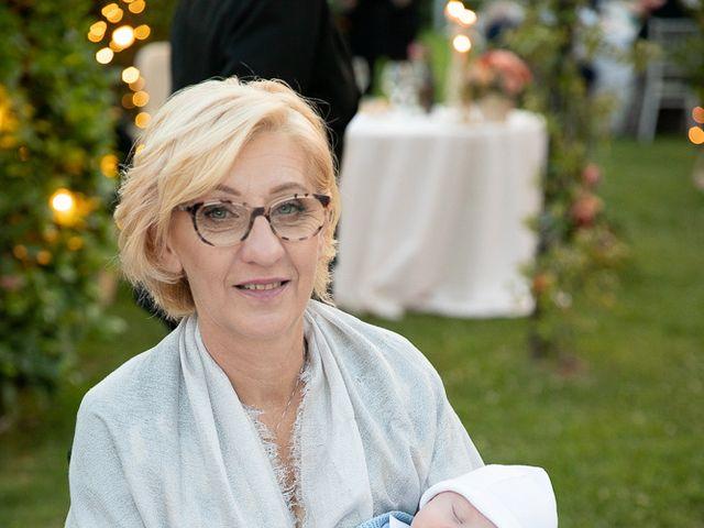Il matrimonio di Cristian e Denise a Roccafranca, Brescia 207