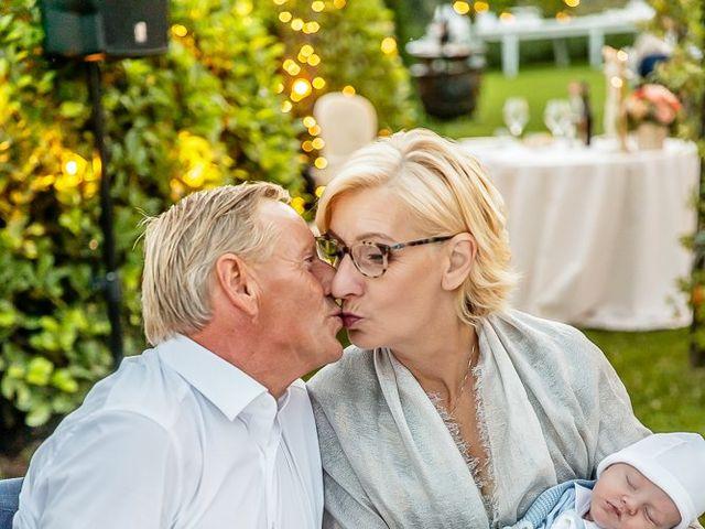 Il matrimonio di Cristian e Denise a Roccafranca, Brescia 208