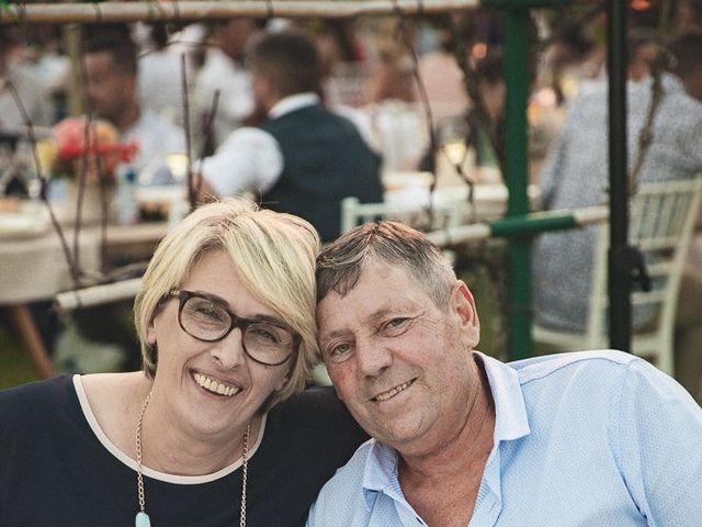 Il matrimonio di Cristian e Denise a Roccafranca, Brescia 209