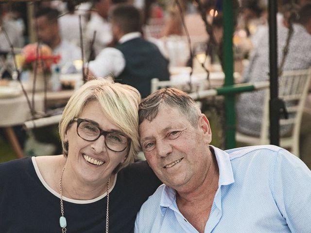 Il matrimonio di Cristian e Denise a Roccafranca, Brescia 210