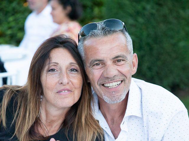 Il matrimonio di Cristian e Denise a Roccafranca, Brescia 212