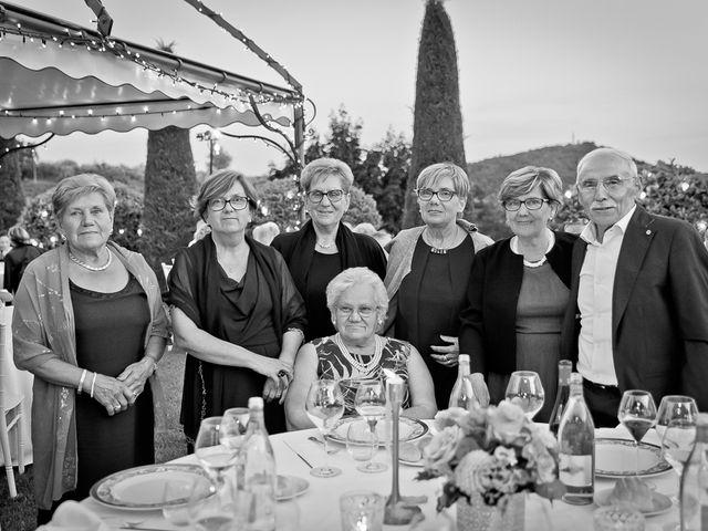 Il matrimonio di Cristian e Denise a Roccafranca, Brescia 217