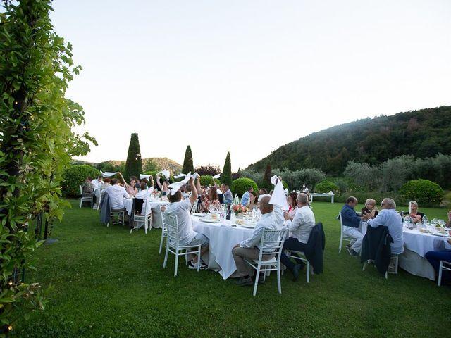 Il matrimonio di Cristian e Denise a Roccafranca, Brescia 218