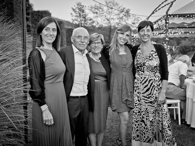 Il matrimonio di Cristian e Denise a Roccafranca, Brescia 219