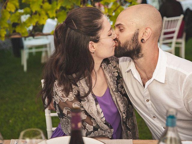 Il matrimonio di Cristian e Denise a Roccafranca, Brescia 221