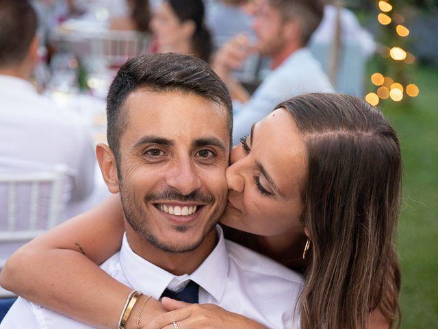 Il matrimonio di Cristian e Denise a Roccafranca, Brescia 223
