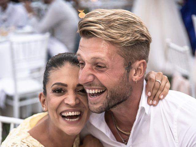 Il matrimonio di Cristian e Denise a Roccafranca, Brescia 225