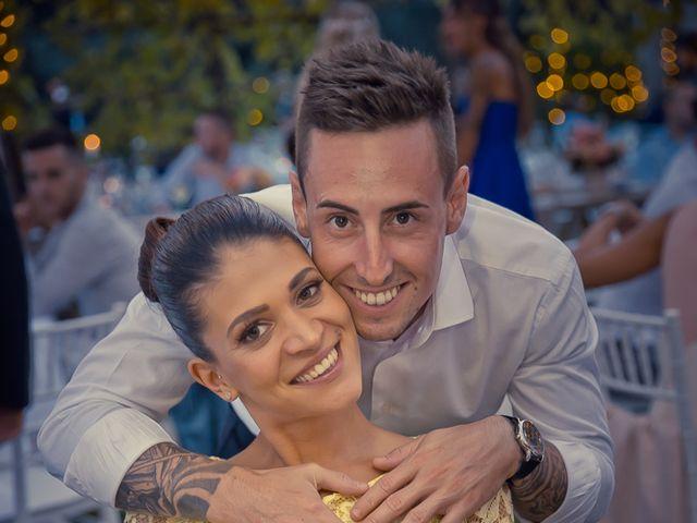Il matrimonio di Cristian e Denise a Roccafranca, Brescia 226