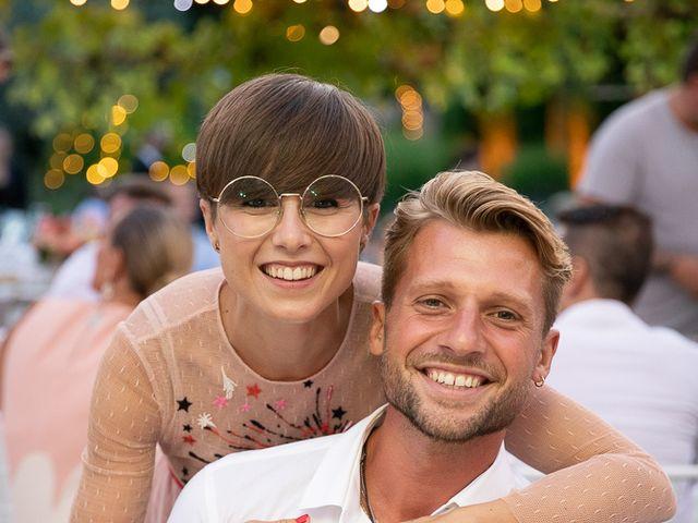 Il matrimonio di Cristian e Denise a Roccafranca, Brescia 227