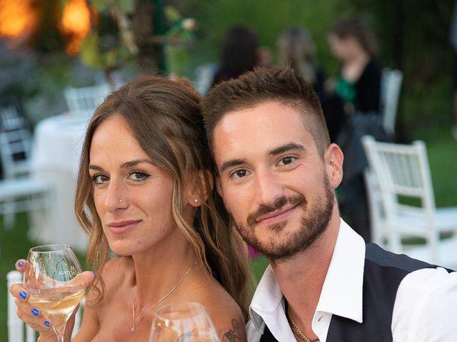 Il matrimonio di Cristian e Denise a Roccafranca, Brescia 232