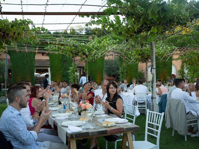 Il matrimonio di Cristian e Denise a Roccafranca, Brescia 234