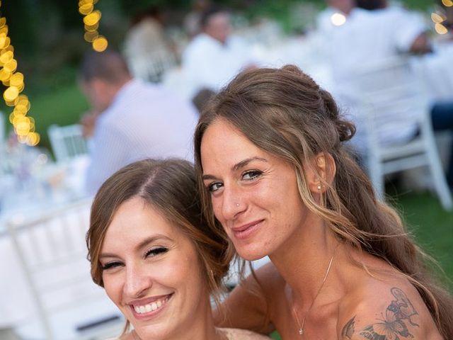 Il matrimonio di Cristian e Denise a Roccafranca, Brescia 236