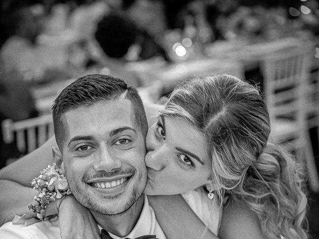 Il matrimonio di Cristian e Denise a Roccafranca, Brescia 237