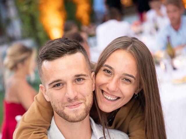 Il matrimonio di Cristian e Denise a Roccafranca, Brescia 239