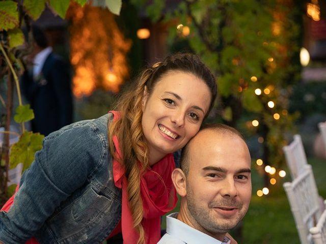 Il matrimonio di Cristian e Denise a Roccafranca, Brescia 243
