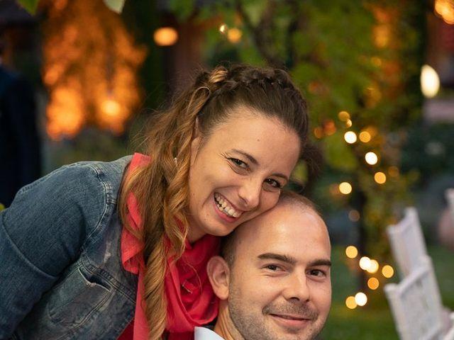Il matrimonio di Cristian e Denise a Roccafranca, Brescia 244