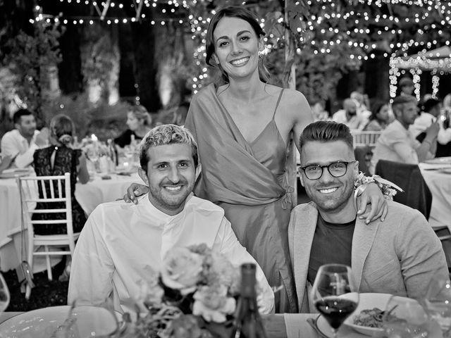 Il matrimonio di Cristian e Denise a Roccafranca, Brescia 247