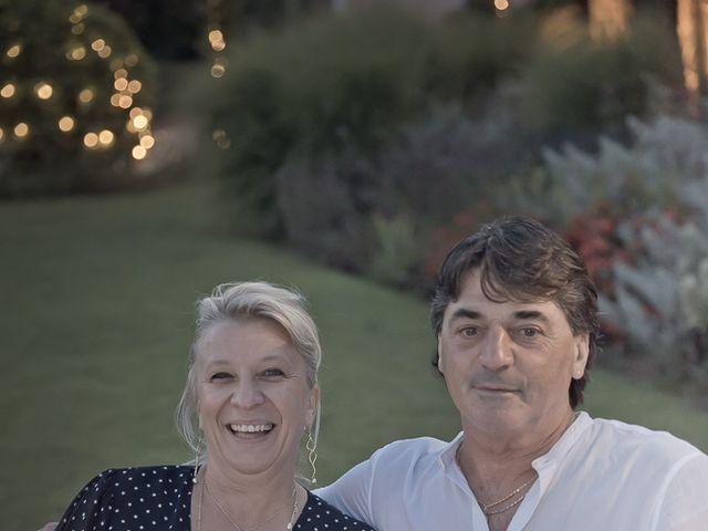 Il matrimonio di Cristian e Denise a Roccafranca, Brescia 248