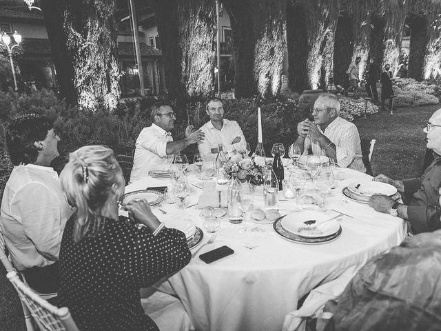 Il matrimonio di Cristian e Denise a Roccafranca, Brescia 254