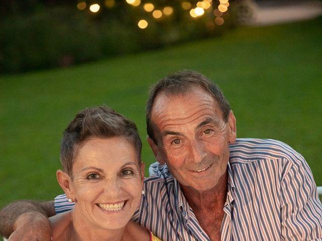 Il matrimonio di Cristian e Denise a Roccafranca, Brescia 251