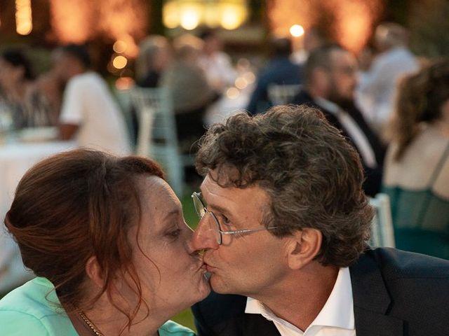Il matrimonio di Cristian e Denise a Roccafranca, Brescia 252