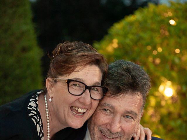 Il matrimonio di Cristian e Denise a Roccafranca, Brescia 253