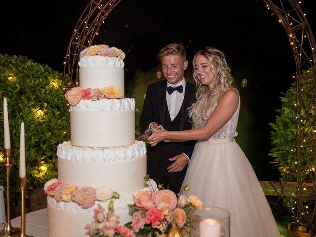 Il matrimonio di Cristian e Denise a Roccafranca, Brescia 256