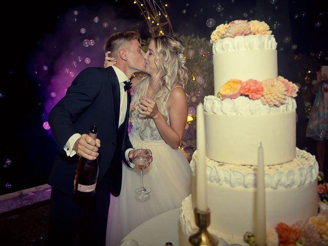 Il matrimonio di Cristian e Denise a Roccafranca, Brescia 258