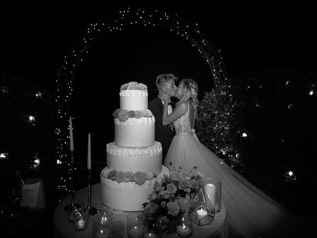 Il matrimonio di Cristian e Denise a Roccafranca, Brescia 257