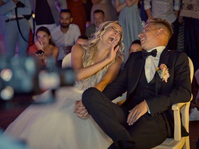 Il matrimonio di Cristian e Denise a Roccafranca, Brescia 267