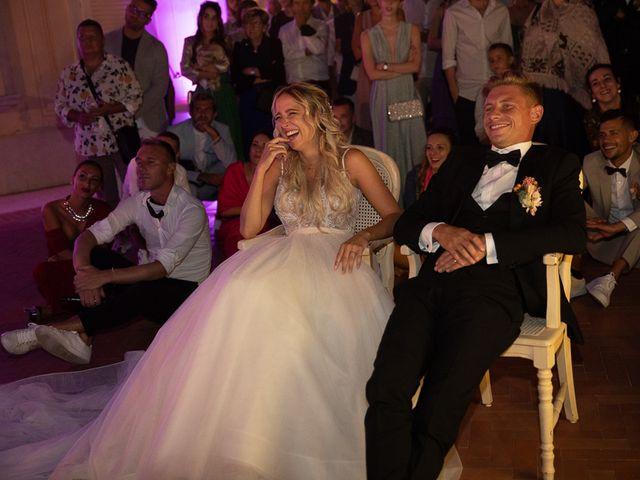 Il matrimonio di Cristian e Denise a Roccafranca, Brescia 269