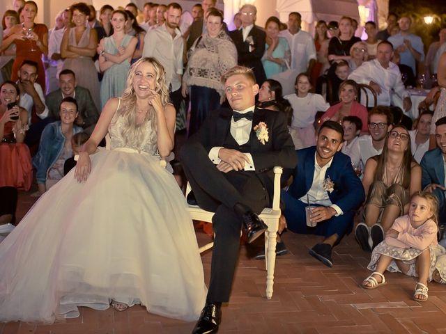 Il matrimonio di Cristian e Denise a Roccafranca, Brescia 270