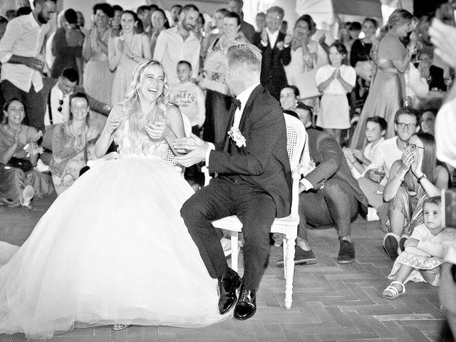 Il matrimonio di Cristian e Denise a Roccafranca, Brescia 271