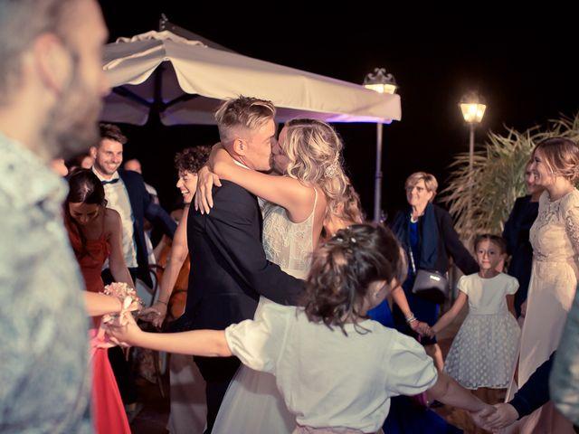 Il matrimonio di Cristian e Denise a Roccafranca, Brescia 272