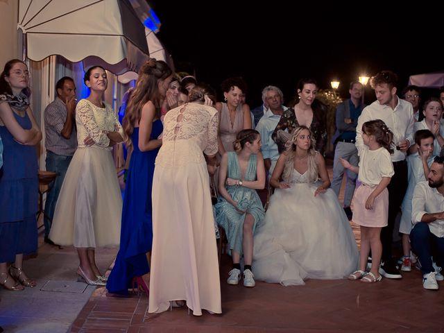Il matrimonio di Cristian e Denise a Roccafranca, Brescia 274