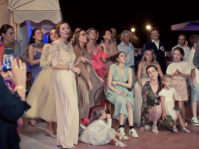 Il matrimonio di Cristian e Denise a Roccafranca, Brescia 275