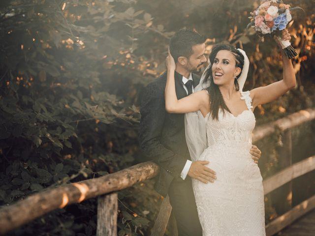 Il matrimonio di Damiano e Alice a Viareggio, Lucca 78