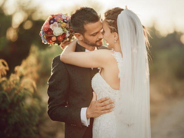 Il matrimonio di Damiano e Alice a Viareggio, Lucca 81