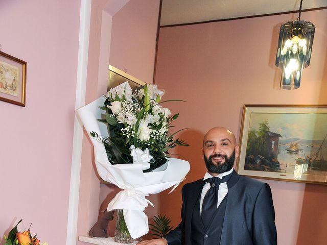 Il matrimonio di Luca e Simona a Torino, Torino 3